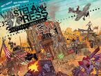 Vorschaubild zu Spiel Wasteland Express Delivery Service