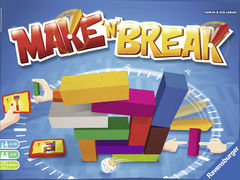 Make 'n' Break - Neuauflage