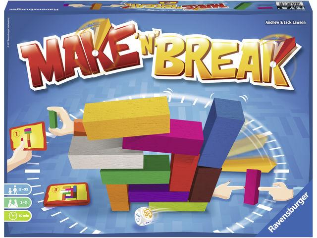 Make 'n' Break - Neuauflage Bild 1
