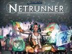 Vorschaubild zu Spiel Android Netrunner - Neuauflage