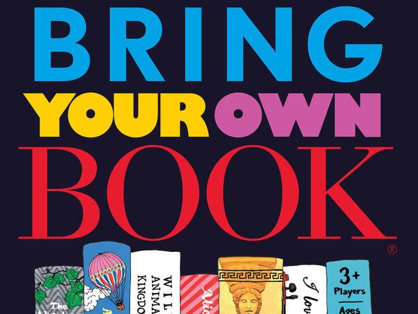 Bild zu Alle Brettspiele-Spiel Bring Your Own Book