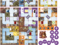 Magic Maze - Erweiterung: Alarmstufe Rot Bild 4