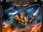 Vorschaubild zu Spiel Lords of Hellas