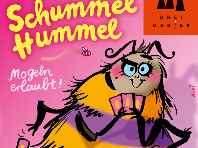 Schummel Hummel Bild 1