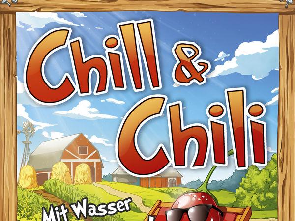 Bild zu Alle Brettspiele-Spiel Chill & Chili