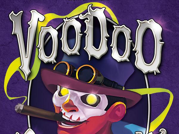 Bild zu Alle Brettspiele-Spiel Voodoo Prince