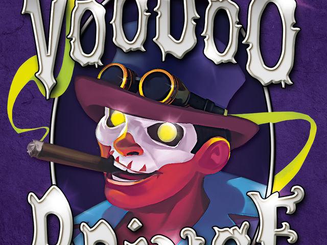 Voodoo Prince Bild 1