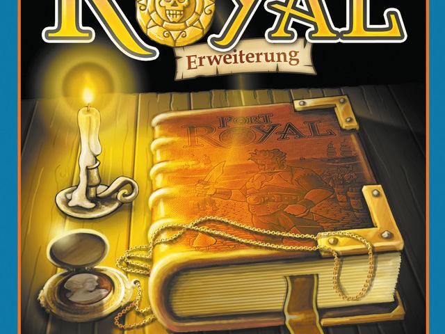 Port Royal: Das Abenteuer beginnt Bild 1