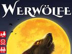 Vorschaubild zu Spiel Werwölfe; Zweite Edition