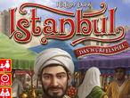 Vorschaubild zu Spiel Istanbul: Das Würfelspiel