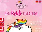 Vorschaubild zu Spiel Pummeleinhorn: Der Kekfe Marathon