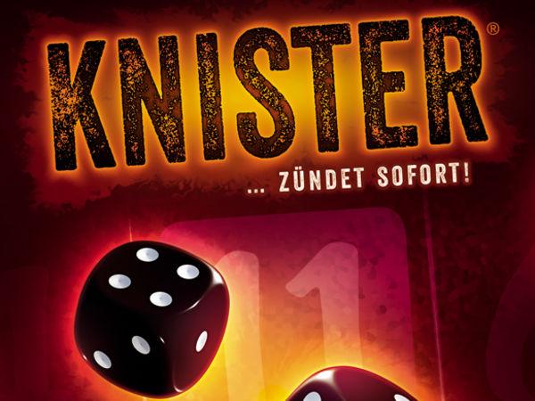 Bild zu Alle Brettspiele-Spiel Knister