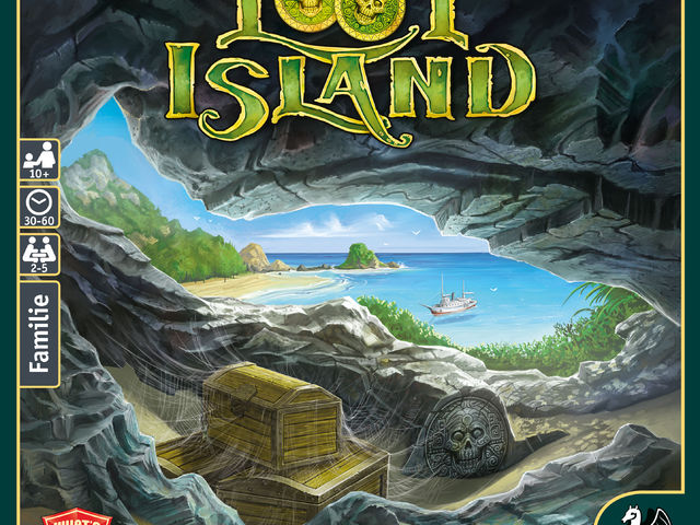 Loot Island Bild 1