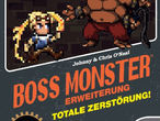 Vorschaubild zu Spiel Boss Monster: Erweiterung - Totale Zerstörung!