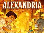 Vorschaubild zu Spiel Alexandria