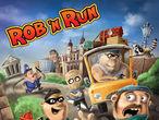 Vorschaubild zu Spiel Rob 'n Run