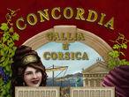 Vorschaubild zu Spiel Concordia: Gallia & Corsica