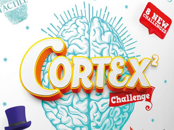 Bild zu Alle Brettspiele-Spiel Cortex Challenge 2