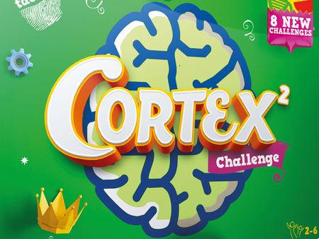 Cortex Challenge 2 Kids