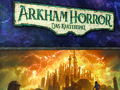 Vorschaubild zu Spiel Arkham Horror: Das Kartenspiel - Der Pfad nach Carcosa