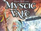 Vorschaubild zu Spiel Mystic Vale: Der große Manasturm