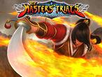 Vorschaubild zu Spiel The Masters' Trials: Wrath of Magmaroth