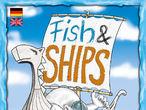 Vorschaubild zu Spiel Fish & Ships