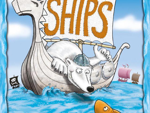 Fish & Ships Bild 1