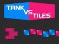 Geschick-Spiel Tank vs Tiles spielen