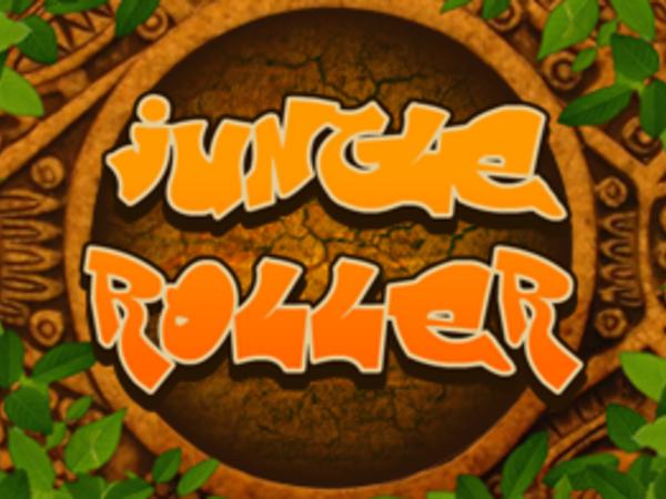 Bild zu Denken-Spiel Jungle Roller