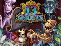 Vorschaubild zu Spiel 13 Ghosts