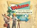 Vorschaubild zu Spiel Welcome to your new home