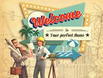 Vorschaubild zu Spiel Welcome to your perfect home
