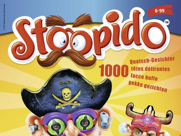 Bild zu Alle Brettspiele-Spiel Stoopido