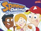 Vorschaubild zu Spiel Spinner Challenge