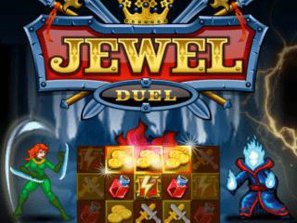 Bild zu Denken-Spiel Jewel Duel