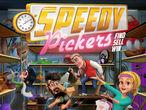 Vorschaubild zu Spiel Speedy Pickers