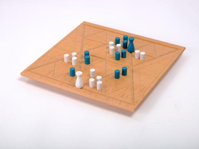 Triangoli Bild 1