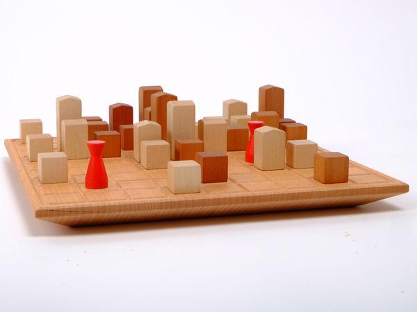 Bild zu Alle Brettspiele-Spiel Urbino