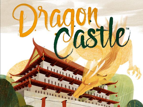 Bild zu Alle Brettspiele-Spiel Dragon Castle