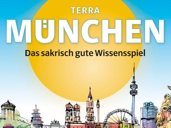 Bild zu Alle Brettspiele-Spiel Terra München