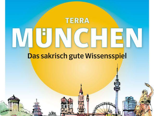 Terra München Bild 1