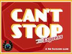 Vorschaubild zu Spiel Can't Stop Express