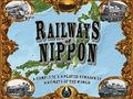 Vorschaubild zu Spiel Railways of Nippon