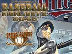 Vorschaubild zu Spiel Baseball Highlights: 2045 – Spring Training