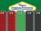 Vorschaubild zu Spiel Vegas Wits & Wagers