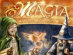 Vorschaubild zu Spiel Magia Cum Laude