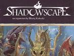 Vorschaubild zu Spiel Shadowscape: Deeper Dungeon