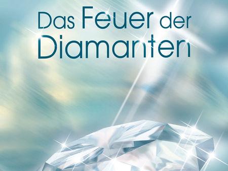 Krimi total: Das Feuer der Diamanten