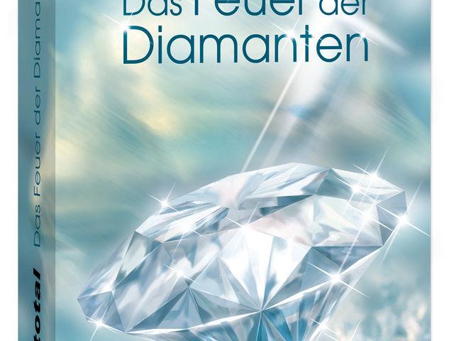 Krimi total: Das Feuer der Diamanten Bild 1